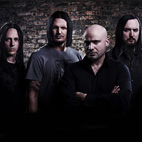 Disturbed To Release B-Sides Album 'The Lost Children'