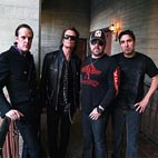 Black Country Communion Named Best New Band