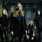 Megadeth: New Song 'Never Dead' Available For Streaming