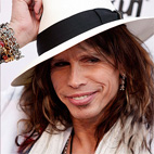 Movie To Be Made About Steven Tyler