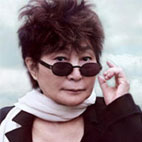 Yoko Ono Set To Pay Tribute To Steve Jobs At MTV O Music Awards