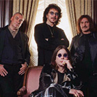 Black Sabbath Confirm New Album, World Tour