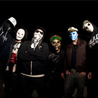 Hollywood Undead: 'American Tragedy' Redux Released