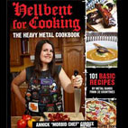 Heavy Metal Thanksgiving Recipe From Annick 'The Morbid Chef' Giroux