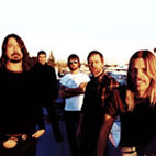 Foo Fighters Lead Rock Grammy Nominations