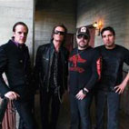 Black Country Communion Plan New Album For 2012