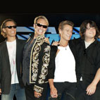 Van Halen Go Acoustic With 'You Really Got Me'