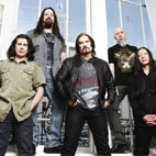 Dream Theater: 'Build Me Up, Break Me Down' Lyric Video