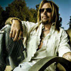 Vince Neil Gets Las Vegas Topless Bar