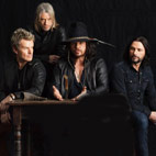 The Cult: Audio Samples Of New Album Available
