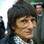 Ronnie Wood Apologises Over 'Wrong' Rolling Stones Studio Reports