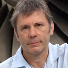 Iron Maiden Singer Introduces His New Aircraft Maintenance Business