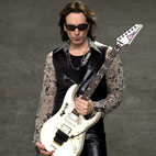 Steve Vai: North American Tour Dates