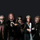 Aerosmith Returning To 'Weird' Roots With New Album