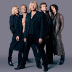 Def Leppard Launch Rock Of Ages Tour