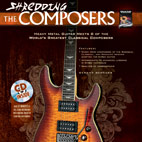 Alfred Music Releases New Shred Guitar Book