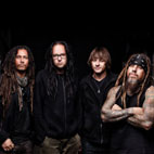 Korn: Video Footage Of BBC Radio 1 'Rock Show' Recording Session