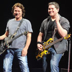 How Wolfgang Sent Van Halen Back In Time