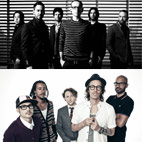 Linkin Park, Incubus Discuss Their Upcoming Co-Headlining Tour