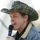 Ted Nugent: 'Obama Represents Everything Bad About Humanity'