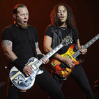 Friday Fun: Are Metallica The Best Cover Band Ever?