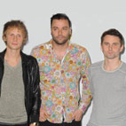 Muse Influenced By U2