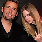 Chad Kroeger To Marry Avril Lavigne