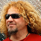 Sammy Hagar Day Coming To California Town