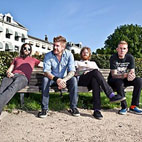 Mastodon's Sanders: 'I'm As Excited As Anyone Else' To See Where Next Album Takes Us Musically