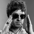 Listen To Noel Gallagher's High Flying Birds 'Freaky Teeth' Demo