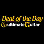 Ultimate Guitar Store Is Here!