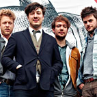 Mumford And Sons Release 'Lover Of The Light' Video