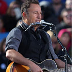 Bruce Springsteen, Paul McCartney And The Who On 12-12-12 Hurricane Sandy Relief Concert Lineup