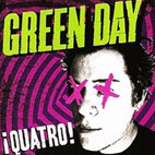 Green Day: 'Quatro!' Airs Tomorrow