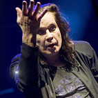 Ozzy's Fear Of Letting Down Sabbath Fans