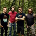 Mastodon Writing Music For New 'Monsters Inc' Movie