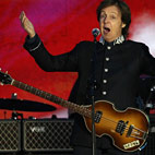 Paul McCartney's Plan To Save The Planet