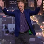 10 Things Mick Jagger Has Learned