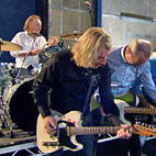 Status Quo Drummer Matt Letley Quits The Band After 12 Years