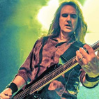 Megadeth Bassist's Autobiography Due Next Year