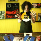 Jack White Teams Up With Obscure Scottish Label To Reissue Early Blues Records