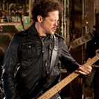 Newsted Still Doesn't Regret Quitting Metallica
