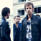 Muse Discuss Plans For 'The 2nd Law' Album Follow-Up
