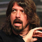 Dave Grohl: 'Britney Spears Seems Dead Inside'