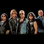 Twisted Sister's Secret Past