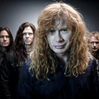 Megadeth Post A Studio Update On Guitar Recording Sessions