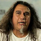 Slayer Frontman Excited For Working With The New Drummer