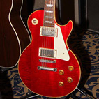 GC Clapton Crossroads Collection, Pt. 2: 'Lucy' Gibson Les Paul
