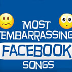 Nickelback And Bon Jovi Hits Ranked Among The Most Embarrassing Songs Shared On Facebook