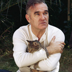Morrissey's Most Outrageous Quotes Ever